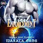 Vampire (Alpha Claim 7-Final Enforcement): New Adult Paranormal Romance (Vampire Alpha Claim) | Marata Eros,Tamara Rose Blodgett