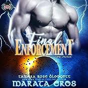 Vampire (Alpha Claim 7-Final Enforcement): New Adult Paranormal Romance (Vampire Alpha Claim)   Marata Eros, Tamara Rose Blodgett