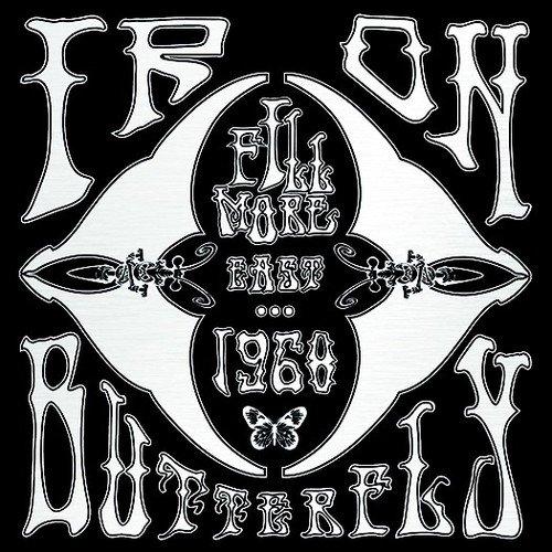 - Fillmore East 1968 -2 CD -Wounded Bird 2016 Reissue