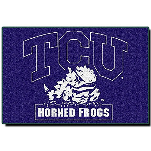 NCAA Novelty Rug NCAA Team: ()