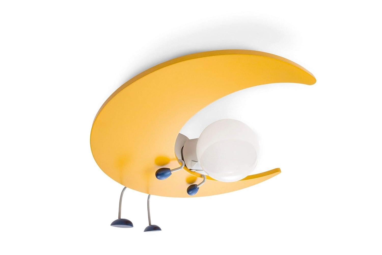 Philips mykidsroom luce di soffitto watt