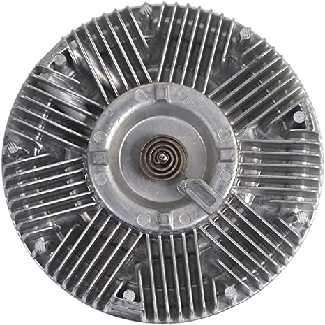 Engine Cooling Fan Clutch for Ford F-150 97-08 F-150 Heritage 2004 V6 4.2L 2775