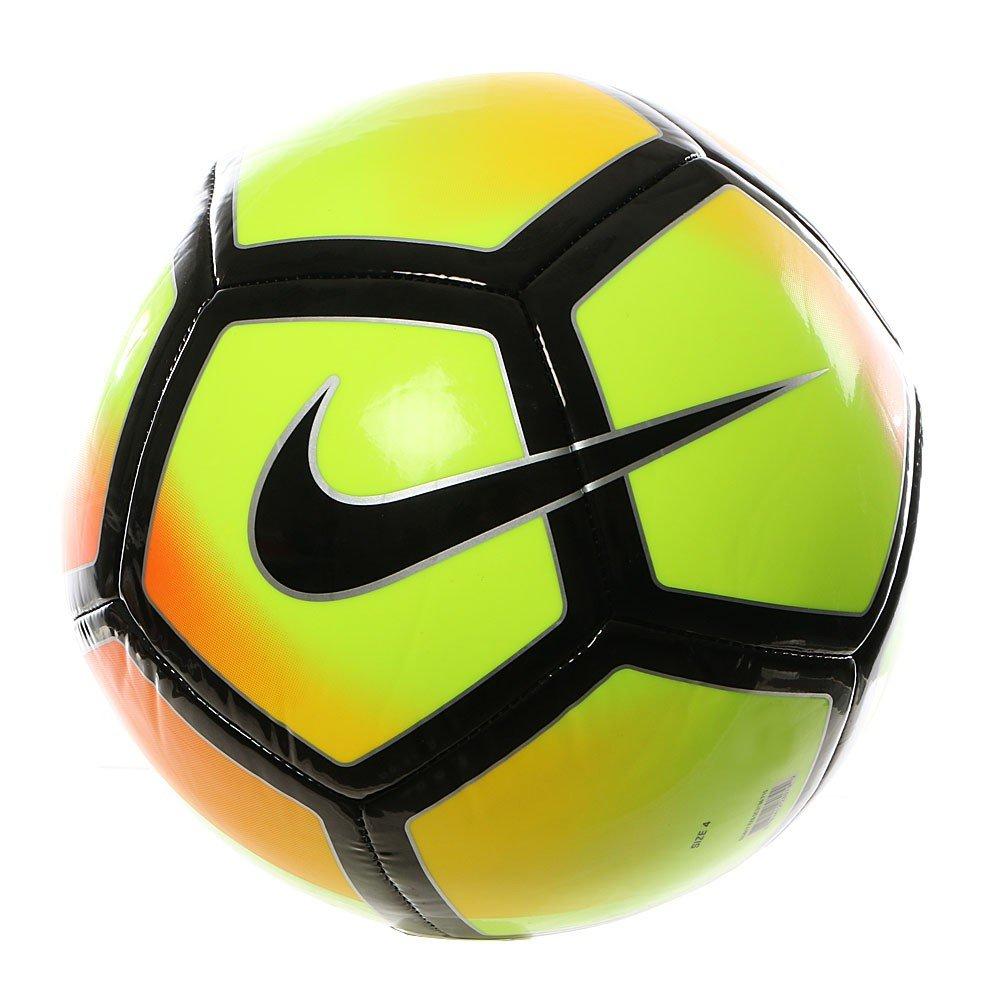 Nike Pitch Volt/Laser Soccer Ball, Size 3