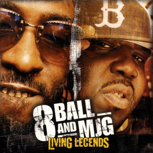 Living Legends [Explicit]