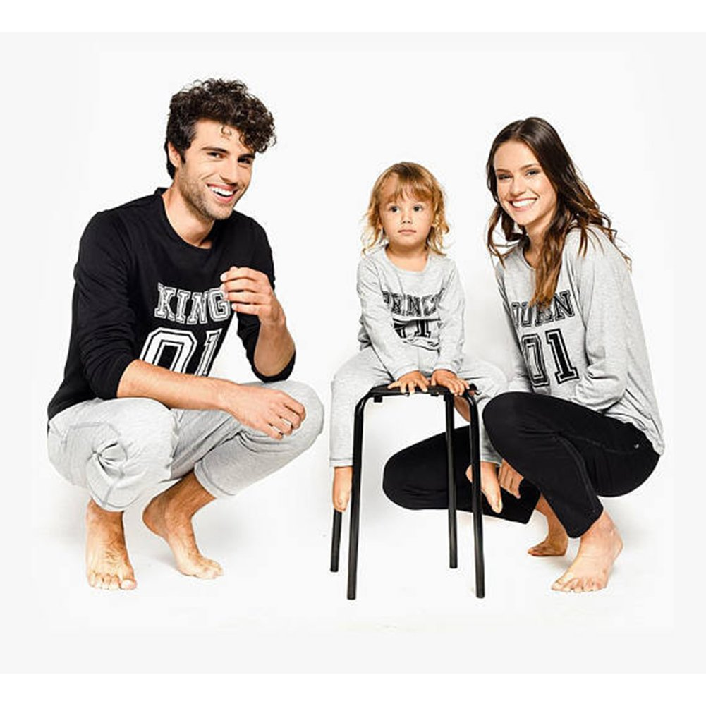 178e589099 Juleya Family Matching Pajama Set