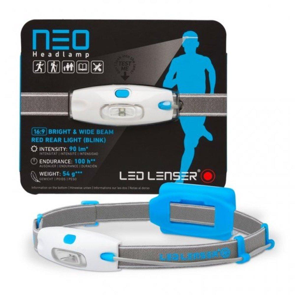 Zweibrüder LED Lenser Stirnlampe Zweibrüder Optoelectronics