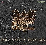 Dragon`S Dogma 5Th Anniversary Best O.S.T.