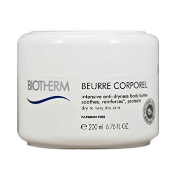 biotherm body butter