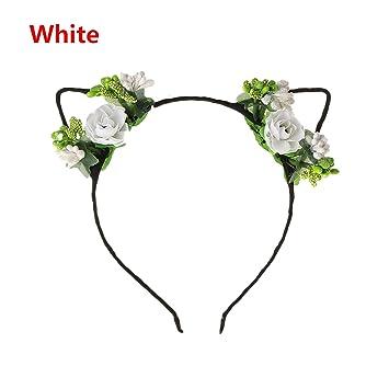 Headband Hairband Headdress Faux Flower Wedding Cloth 1PC Fashionable Best Gift