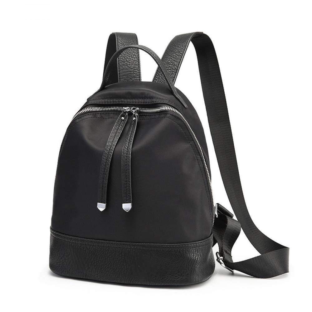 AINIOSHIM Oxford Cloth Backpack Borsa da Viaggio in Nylon da Viaggio per Il Tempo Libero da Donna Zaino Grande capacità