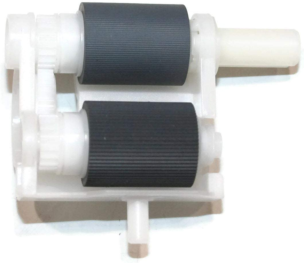 Amazon.com: TM-toner - Rodillo de papel para impresora ...