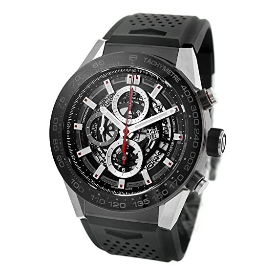 size 40 1b003 13721 Amazon | [タグホイヤー] 腕時計 CAR2A1Z.FT6044 メンズ 並行 ...