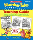 Number Tales: Teaching Guide, Judy Nayer, 0439690285