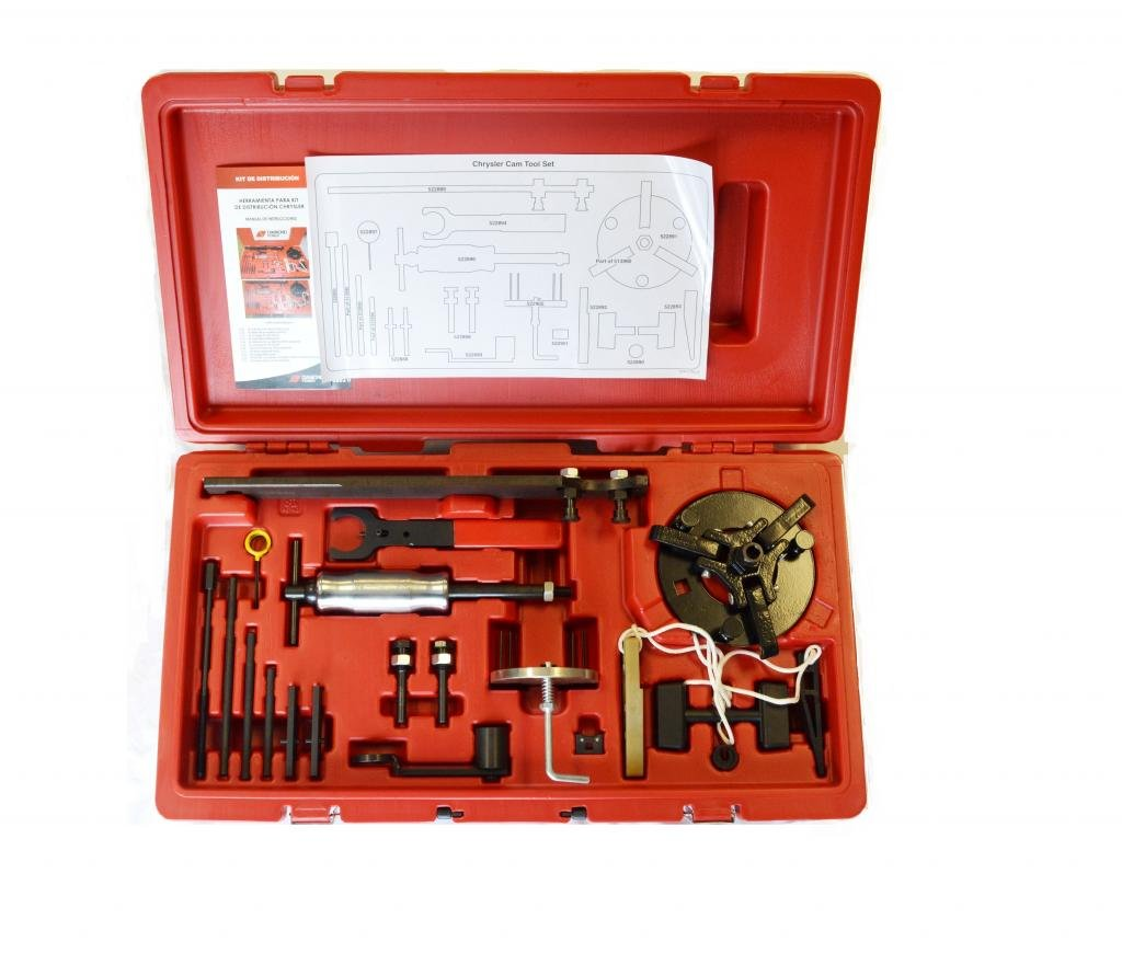 Chrysler Installation Timing Master Kit Repair Tools