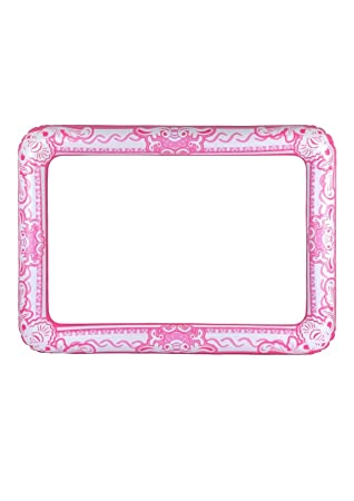 Amazoncom Rimi Hanger Inflatable Pink Picture Frame 60cm X 80cm