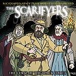 The Scarifyers: The Curse of the Black Comet   Simon Barnard,Paul Morris