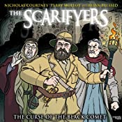 The Scarifyers: The Curse of the Black Comet | Simon Barnard, Paul Morris