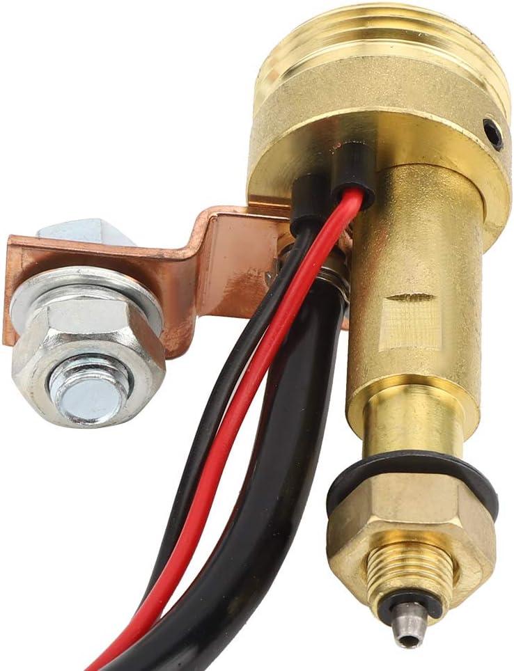 GAESHOW MIG prise de panneau de soudage Euro connecteur Central adaptateur Kit de Conversion de torche Kit de Conversion de torche de soudage