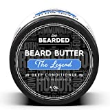 Live Bearded Sandalwood Beard Butter With Hint Of