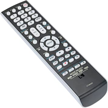 New Original CT-90302 For Toshiba LCD LED TV Remote Control CT90302 CT-90275