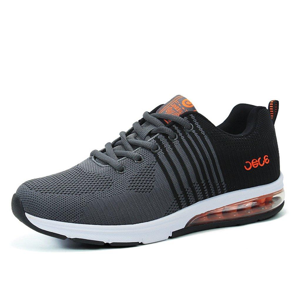 LFEU - botas de caño bajo Hombre 43 EU|gris oscuro