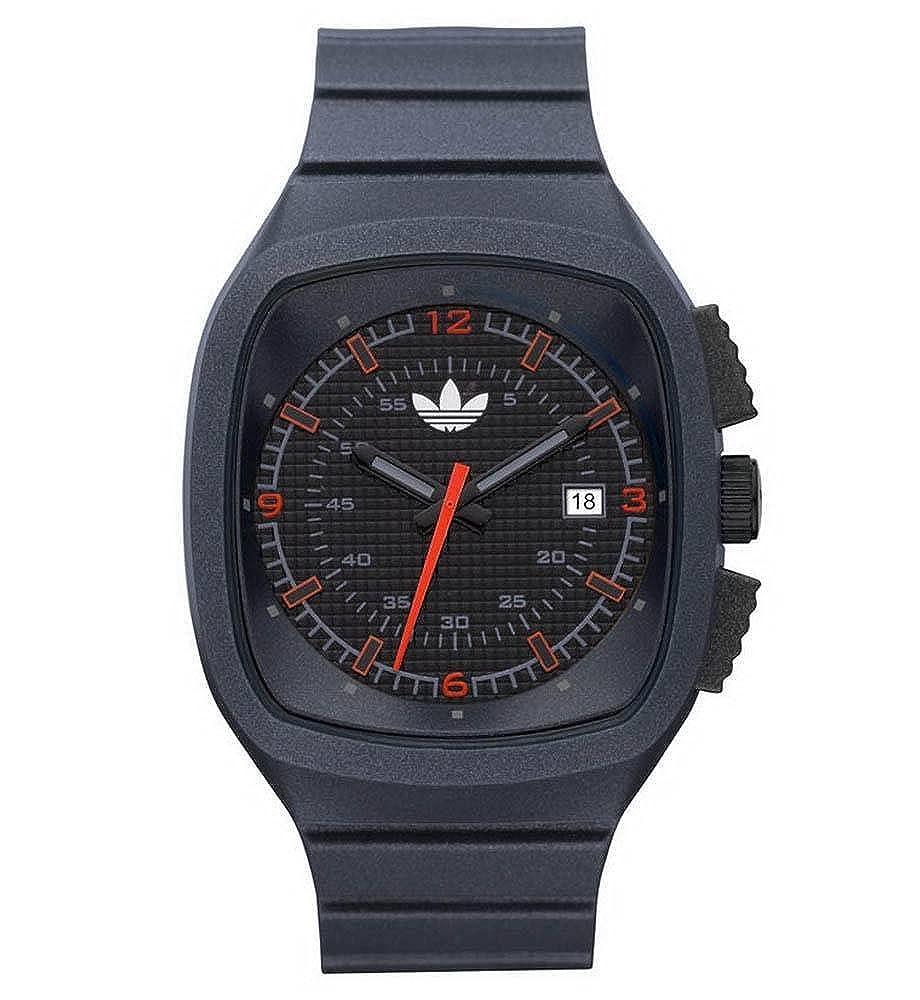 adidas ADH2134 - Reloj para hombres, correa de plástico: Amazon.es: Relojes