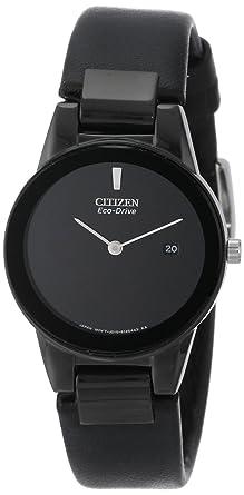Amazon.com  Citizen Women s Eco-Drive Axiom Watch 66e044eb7e