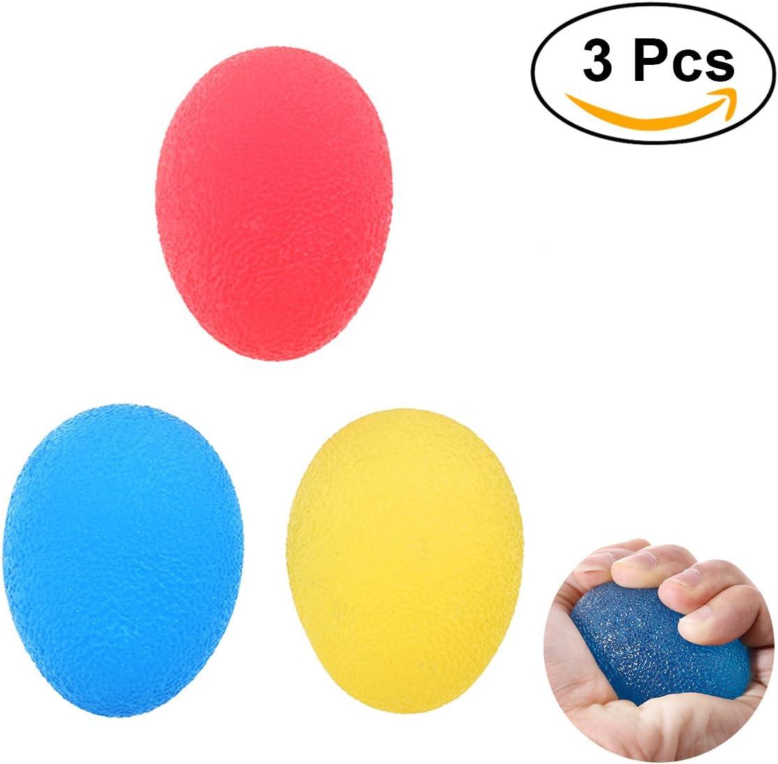 ultnice mano agarre pelota para ejercicios de mano terapia Squezze ...