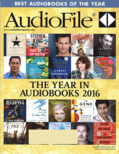 Magazines : AudioFile Magazine