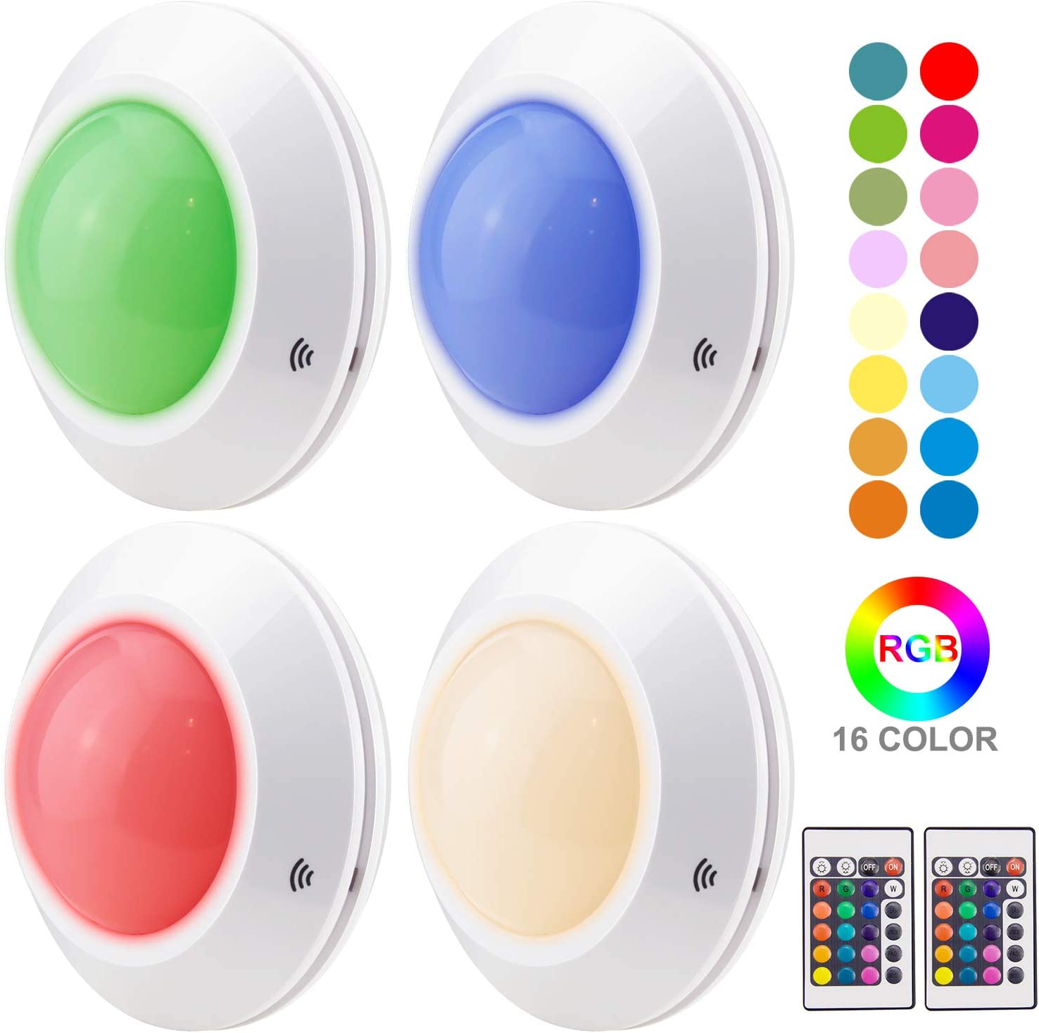 18 Cool and Easy Wyas to Use Tap Lights in tnhe Classroom