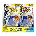 Beyblade Burst Value Starter 2-Pack Spryzen S2 and Roktavor R2 by Hasbro