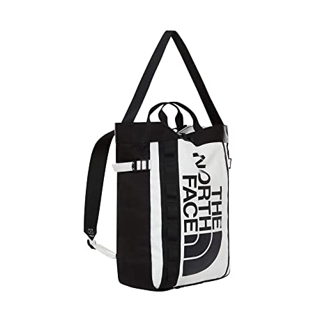 55b351991 The North Face Basecamp Tote daypack: Amazon.co.uk: Luggage