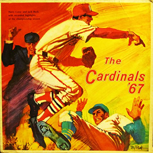 Price comparison product image The Cardinals '67