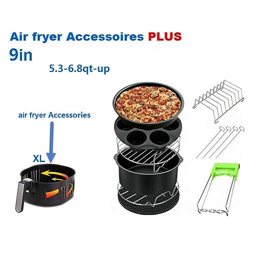 ZPSPZ accesorios para freidoras de aire Accesorios para la ...