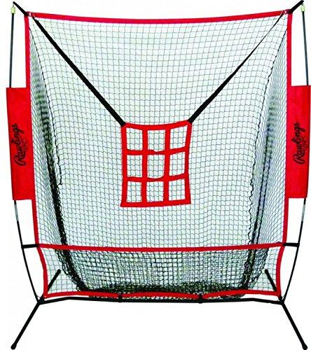 Rawlings Sports Net (Rawlings Pro Style Practice Net PRONET)