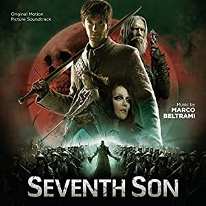 Seventh Son: Original Soundtrack by Marco Beltrami
