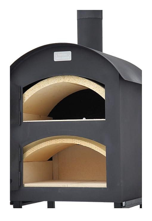 Sparset Ramster - Horno de leña, horno para pizzas, horno de pan ...