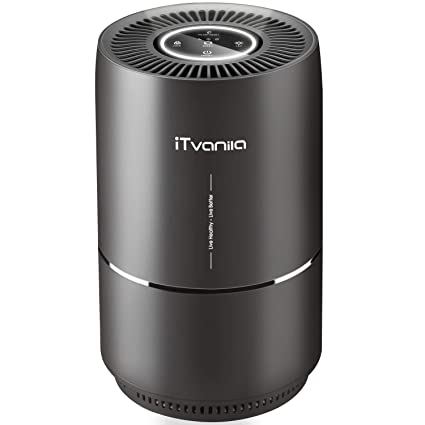 Review iTvanila Air Purifier, 3-in-1