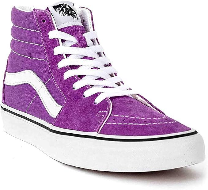 Vans 6500 High Cut Sneaker Shoes Skate