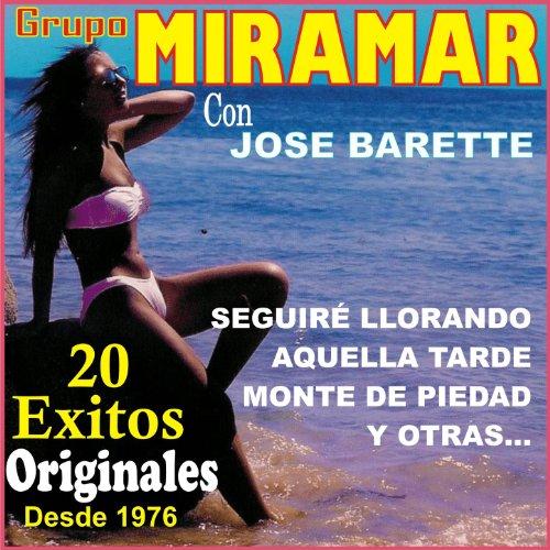 20 Exitos De Grupo Miramar