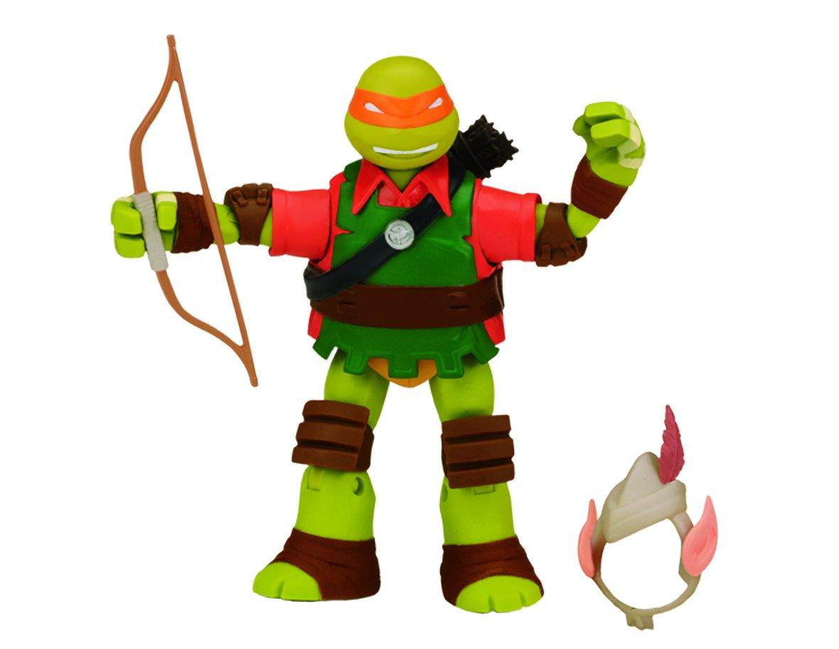 ToyCentre Teenage Mutant Ninja Turtles Action Figure Mikey ...
