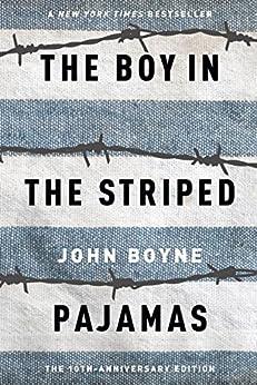 The Boy in the Striped Pajamas by [Boyne, John]
