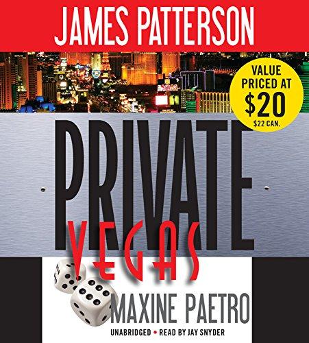 Private Vegas (Jack Morgan Series) ebook