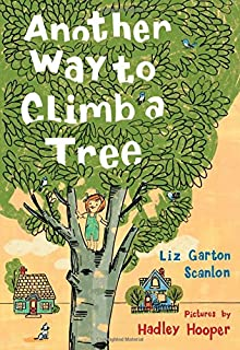 Book Cover: Another Way to Climb a Tree