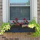 Mayne Fairfield 5823C Window Box Planter