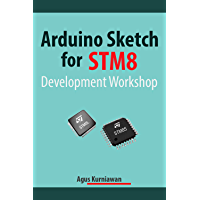 Arduino Sketch for STM8 Development Workshop