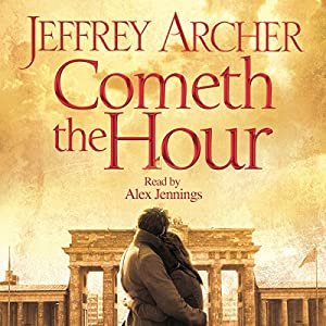 Cometh the Hour Audiobook