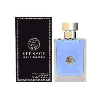 e9c8523389 Versace Pour Homme Eau De Toilette For Men
