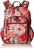 Campus Tech Backpack Bohemian Blooms, One Size