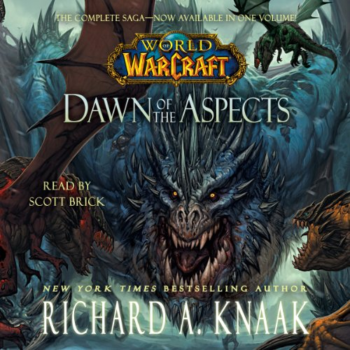 Pdf Science Fiction World of Warcraft: Dawn of the Aspects